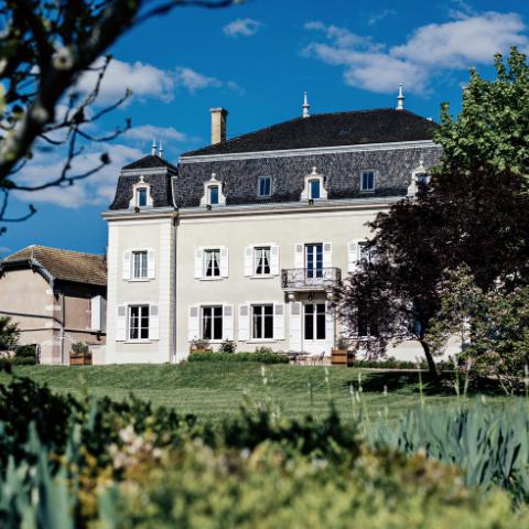 Château du Moulin-à-Vent