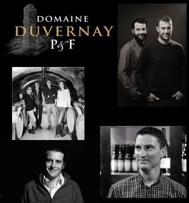 Marché aux vins au Domaine des Marrans