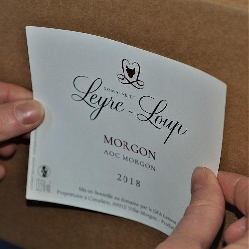 Domaine de Leyre-Loup
