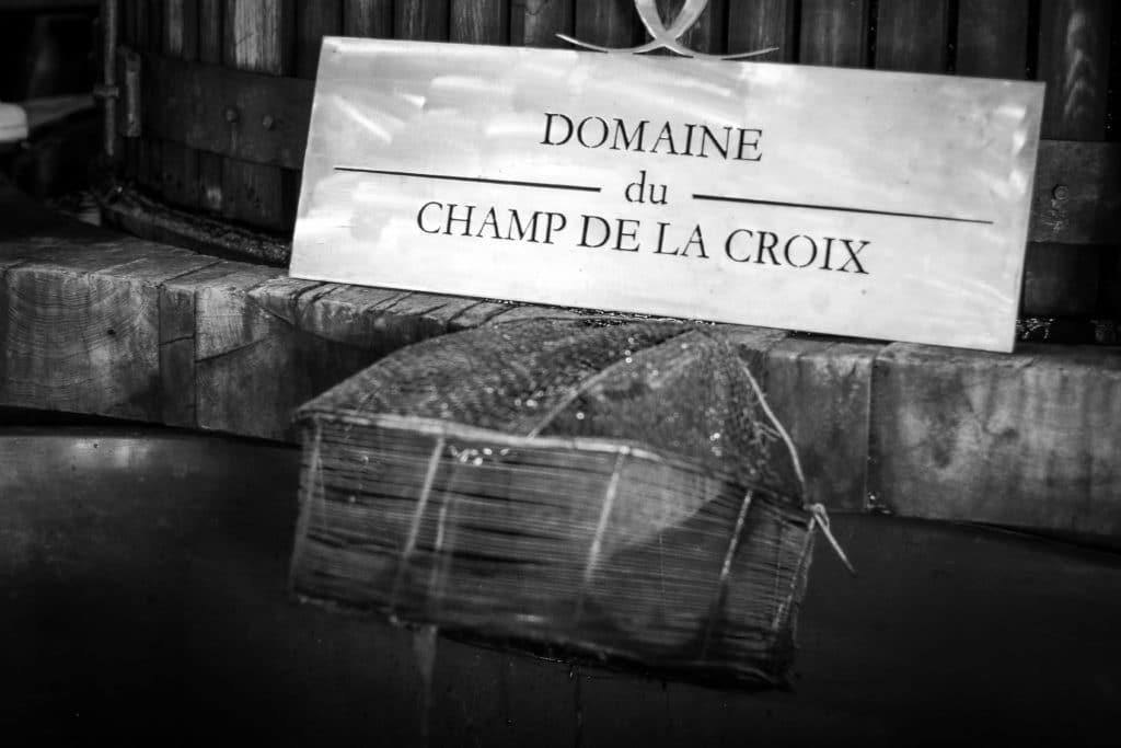 Domaine du Champ de la Croix