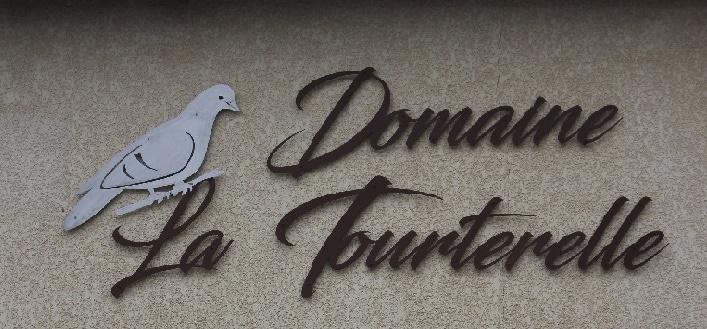 Domaine La Tourterelle