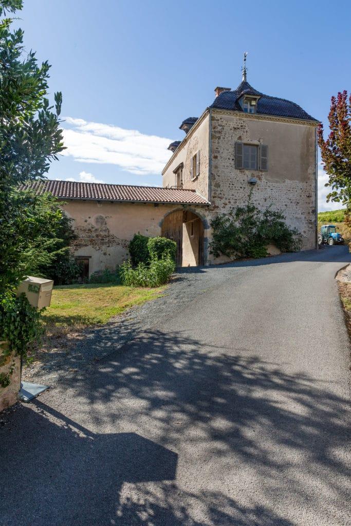 Château de Durette