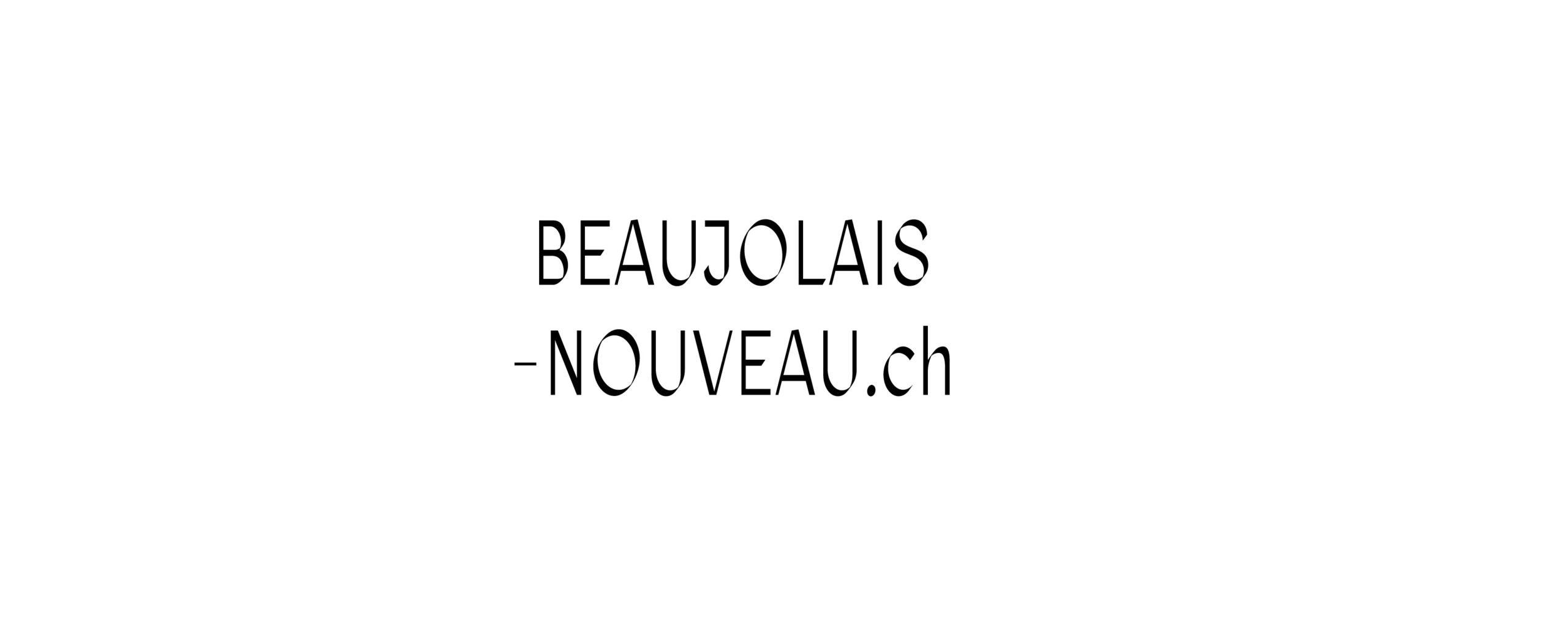 Zoom Apéro – Fête de Beaujolais Nouveau 2020