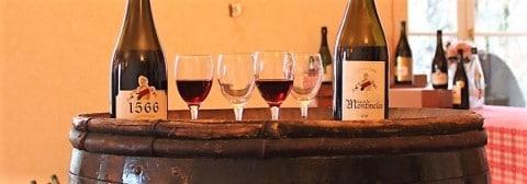 Vins Marquis de Montmelas