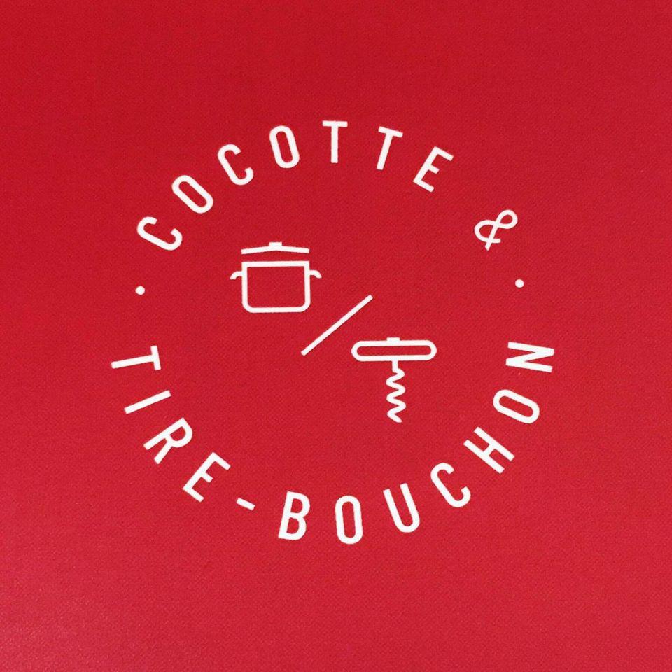 Cocotte et Tire-Bouchon
