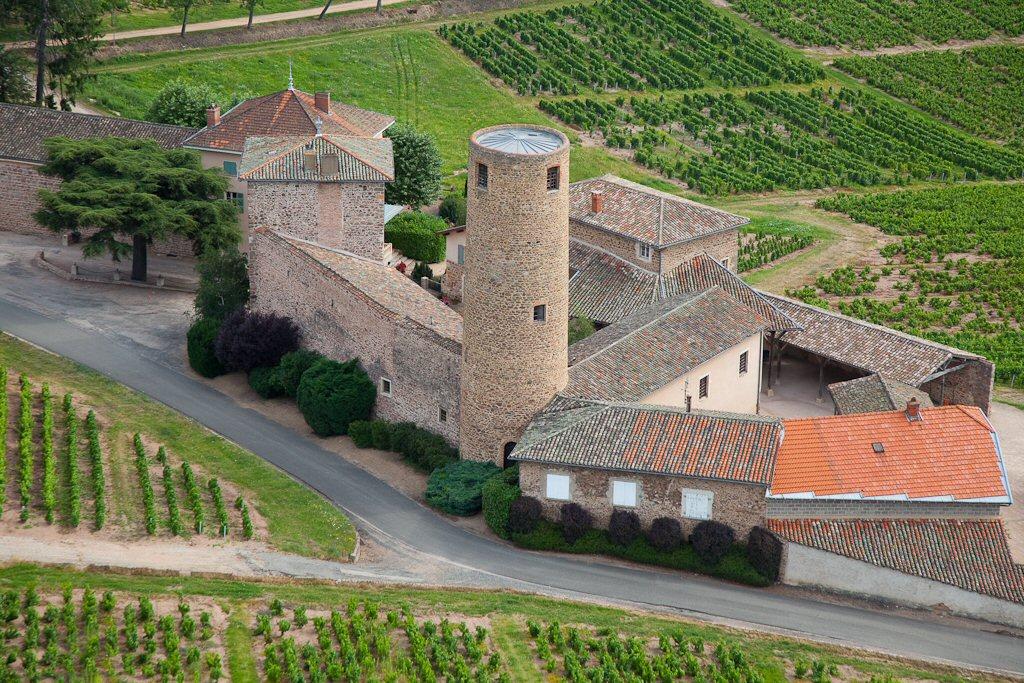 Château des Tours